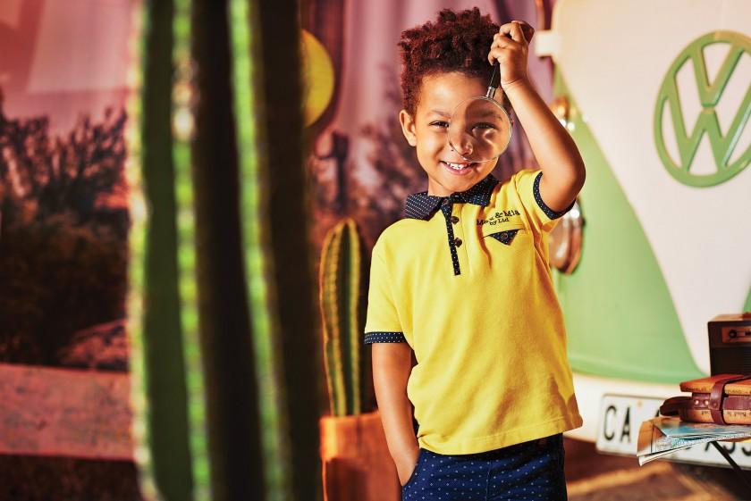 Truworths S16 Kids Campaign